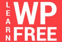 Learn Wordpress Free