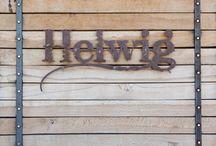 Helwig Winery Grounds