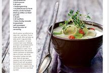 Soups // tasty