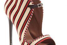 Shoe Collection / by Jo Ann McKennon