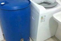 Agua - Optimización