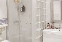 duș din sticlă