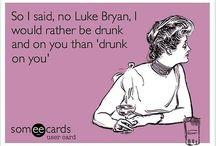 Luvn' me some Luke Bryan