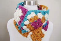neck warmers / by Mandy Ford