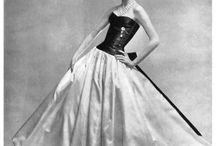 Chanel 1950s