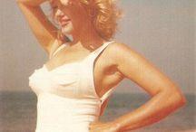 Queen Marilyn.