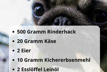 Hunde-Leckerli