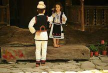 Tradiţii  Dacia-România