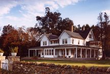 Ideas - Home-Porches-Stairs / by Bill and Stephanie Norman