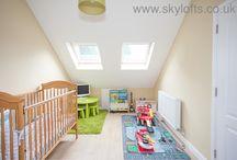 Loft Conversion, Aldershot
