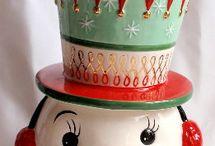 Christmas Past / by Susan Jezak Thompson
