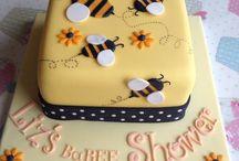 Cake ideas / Cake decorating ideas