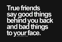 Zitate Freundschaft