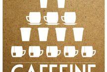 Coffee / I. love. coffee.  / by Becca Ludlum