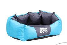 Hundekorb /  Entscheide dich für die besten Betten für Hunde und Katzen.