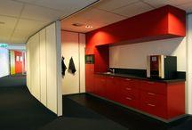 Kleuradvies interieur / interieur kleur