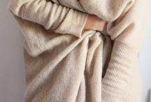 Спицы свитера, кофточки / Обожаю вязаные вещи
