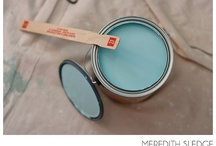 Paint Colors for Home / by Lora Beth