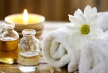 Complementary Therapies / Therapies for families & children to help create harmony and ease.