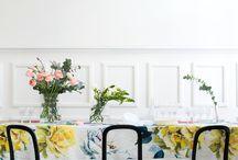 Decorette | Eetkamer | Diningroom