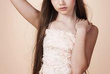 Kidsmodel portfolio