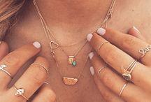 STYLE: Accessories / by Nicole @ Work|Wear|Wander