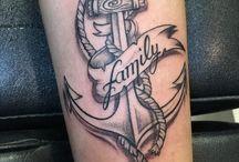 Vasmacska tetoválások