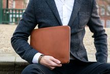 Les Hommes / Brilliant Men in every form & fashion.  / by AndyeAndinha Niakan & Friends