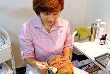 Пилинг / Косметологи на Barb.ua знают все про уход за лицом и его омоложение: химический, гликолевый,ретиноевый пилинг, массаж лица, лазерная эпиляция, механическая чистка лица.