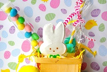 Easter Fun / by PEOPLE Moms&Babies