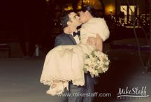"""I do"" Winter Weddings"