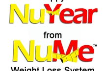 NuMe Posters