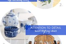 Weddings and events / by Rachel Wolfe