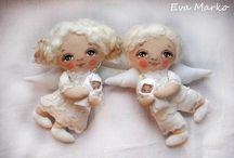 куколки / о куклах