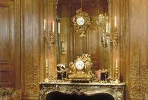 Classic interiors