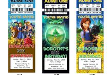 Legends of Oz Dorothy's Return Movie Party Supplies / Legends of Oz Dorothy's Return Movie Party Supplies, Legends of Oz Movie Tickets, Legends of Oz Birthday Invitations, Legends of Oz Invitations, Legends of Oz Party Printables, Legends of Oz Party Decorations, Legends of Oz Movie Tickets Invitations, Legends of Oz VIP Passes, Legends of Oz party favors, Legends of Oz Gift tags, Legends of Oz candy wrappers, Legends of Oz Birthday Banner, Legends of Oz water bottle labels and more...