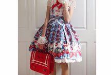#Sweet Lolita