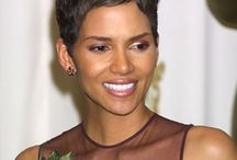 Sexy Short Cuts / From pixie cuts and close crops, we have every short haircut you could want. / by Good Housekeeping