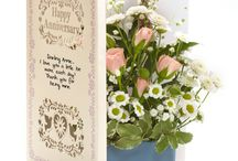 Lusciously Lacy Flowercards