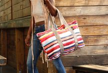 BAGS & MORE | Accessorize with Ashanti