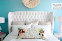 Homespiration / A Dream Home is a Happy Home