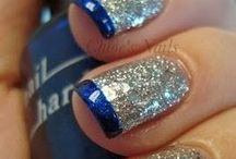 Nails / by Tara Kemper