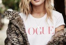 L'inspiration: Gigi Hadid