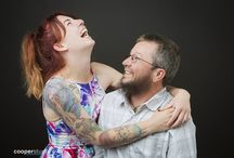 Dad & daughter photos