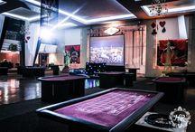 Salón Hacienda del Refugio #casino #event #HR #theme #vegas / Noche de casino para tu evento empresarial, vive la emoción de jugar en un ambiente al estilo Las Vegas con la mejor atención y servicio y exquisita gastronomía que sólo encontrarás en Salón Hacienda del Refugio...