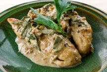 Chicken Recipes Low Calorie