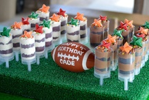 DeliciousTreats, Cakes, Pies, Candy, and Party Themes  / by Mary Martino Schoenbeck