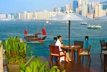 Hong Kong High Life
