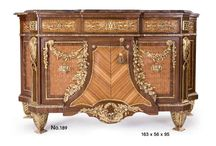 Home Decor - Antique Furniture Reproductions / Collection of our manufacturer reproduced masterpieces of finest artisans and ébénistes of the beautiful era https://www.antiquetaste.com