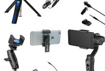 Livestreaming Accessories